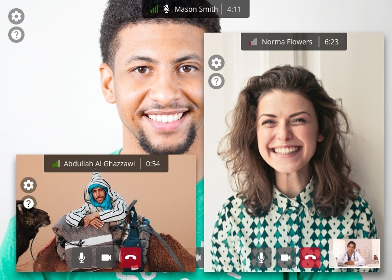 Video Chat Application - Future Proofing
